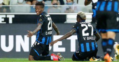 Europe Round-Up: Ideye Brilliant On Goztepe Debut, Okereke Ends Goal Drought, As Ebuehi Impresses On Eredivisie Return :: Nigerian Football News
