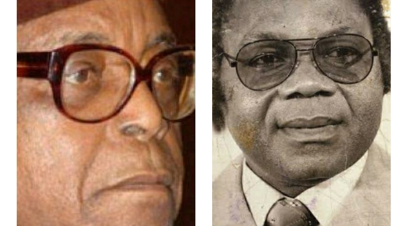 Historic Perspective on the Pardon of Alli and Enahoro By Eric Teniola — Economic Confidential