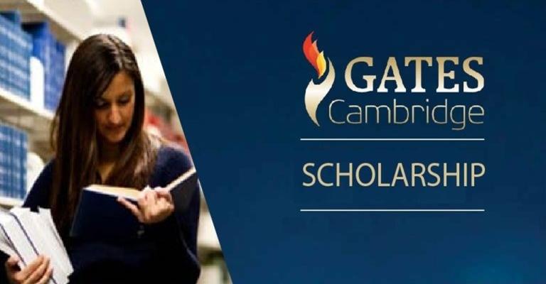Gates Cambridge Scholarships 2020/2021 for International Students