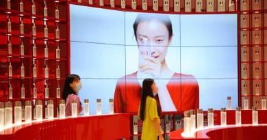 Can China Save Travel Retail in 2020? | BoF Professional, China Decoded