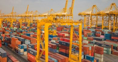 Sea-Air-Land Ports and Development Zones in Africa