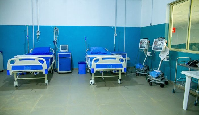 Makinde says revolution ongoing in Oyo's health sector, commissions Saki specialist hospital