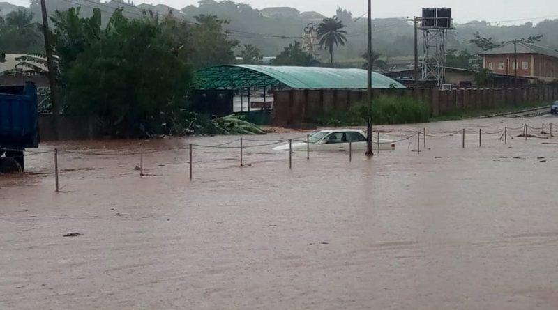 Inside Kebbi's floods of fury, pains and tears