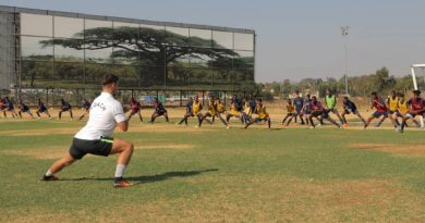 Fieldoo Challenge Nigeria Football Scouting Programme Storms Abuja
