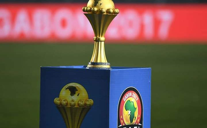 AFCON Trophy Reported Missing In Egypt FA Cairo Headquarters