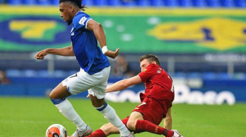 Iwobi Deserves Starting Spot, But No Longer In Ancelotti's Plans