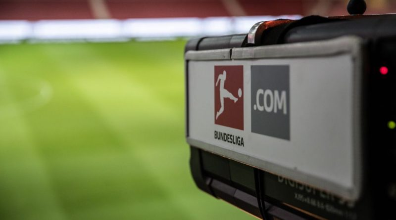 DFL Offers Cloud-Based Streaming From AWS For Broadcasts