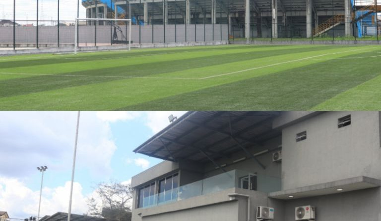 Real Madrid Academy Port Harcourt Will Produce Future Superstars --Iyaye