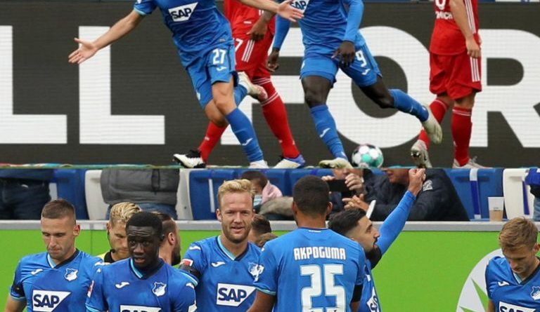 'How We Ended Bayern's Unbeaten Run'