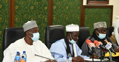 Gov Mohammed decries influx of illegal migrants into Bauchi