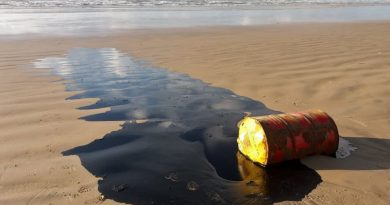 Oil Firms Spill 3,346 Barrels Of Crude Oil In Eight Months ― Investigation — Economic Confidential