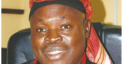 MURIC to Fayemi: Don't review Appeal Court decision