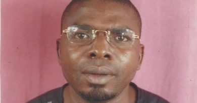 #EndSARS: A Revolution Foretold! By Ozodinukwe Okenwa