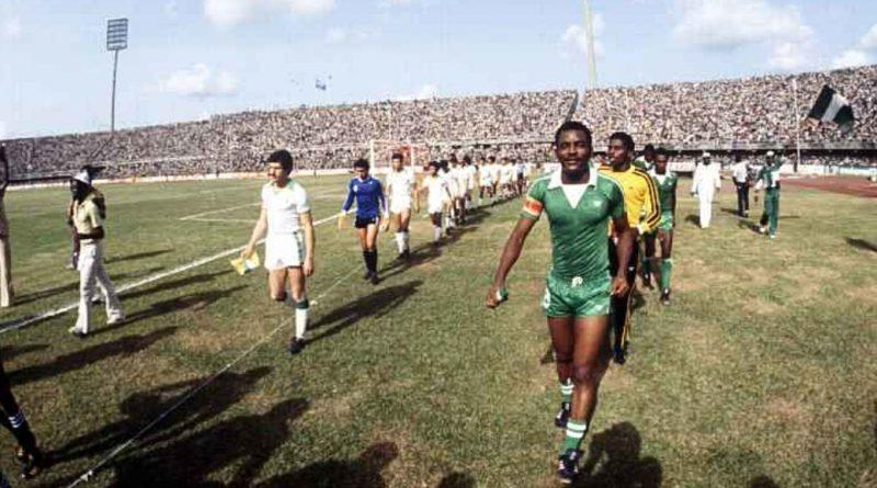 Nigeria's Retired Athletes – Their Own Worst Enemies! --Odegbami writes