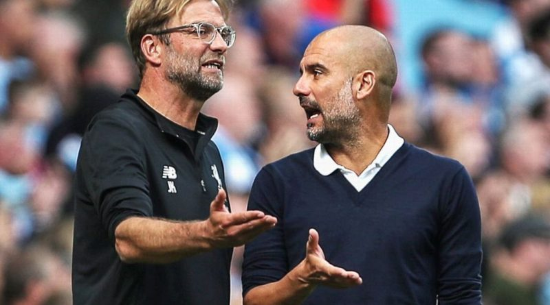 United Can't Win EPL Until klopp, Guardiola Quit Liverpool, City