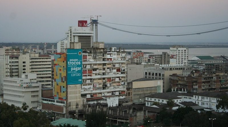 Preserving Food Security In Africa's Urban Areas
