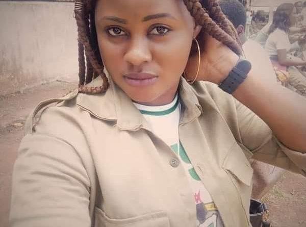 Emmanuel Onwubiko: And the police killed Ifeoma