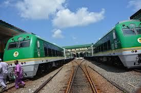 Nigerian Railways Modernisation and Expansion — Economic Confidential