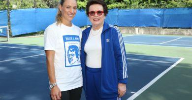 Billie Jean King Talks Tennis, Salaries, Progress and Activism – WWD