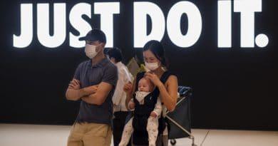 Nike Returns to Growth Amid Pandemic – WWD