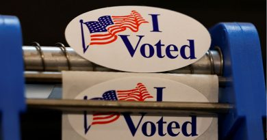 US election live updates: Early voting starts in four states   USA News