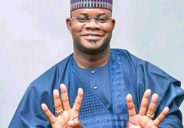 Kogi Government Writes US Over Electoral Fraud Allegation (Full Text)