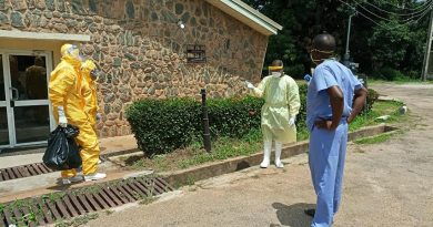 How Kaduna Spent N928.4 Million To Treat 2,321 COVID-19 Patients By End Of September