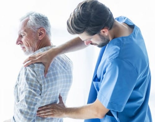 Major Causes Of Back Pain And Natural Ways To Get Relief