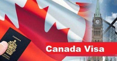 Canada Visa Lottery 2020 Canadian Visa Application Form @ www.canadavisa.com