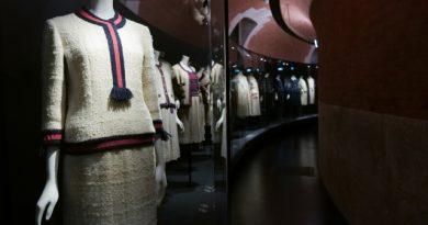 Paris Fashion Exhibition Casts Gabrielle 'Coco' Chanel in a New Light – WWD