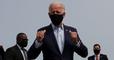 US election live updates: Biden to lay out pandemic response plan   USA News