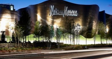 Will This Time Be Different for Neiman Marcus and J.C. Penney?   BoF Professional, The Week Ahead