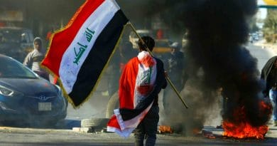 The false promise of early elections in Iraq | Middle East