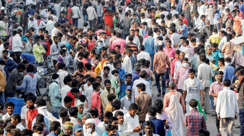 India reports record 95,000 coronavirus cases in a day: Live news   News