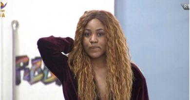 BBNaija 2020: Biggie under pressure not to disqualify Erica