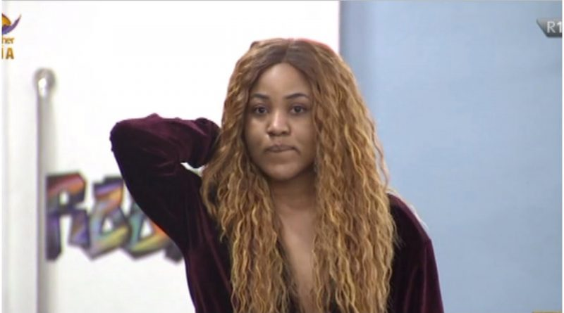 BBNaija 2020: Organisers told to disqualify Erica for canvassing for votes