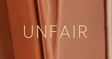 Unfair Podcast, episode 1 – Glossy