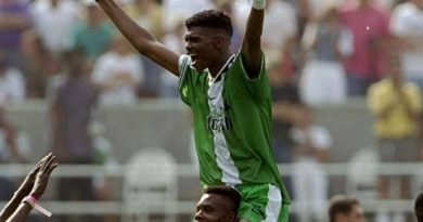 MFM FC Coach Explains Why Nigeria Has Not Produced Another Yekini, Kanu, Amuneke :: Nigerian Football News