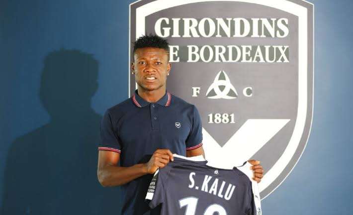 Gernot Rohr Reveals Discussion With Bordeaux's Samuel Kalu On Fenerbahce Links :: Nigerian Football News