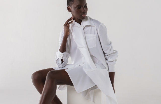 Mossi Is a Label With a Social Mission – WWD