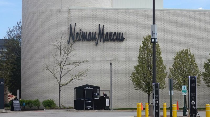 Neiman Marcus Bankruptcy Ends | News & Analysis
