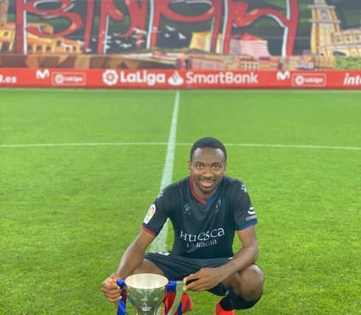 A Fresh Start For Kelechi Nwakali :: Nigerian Football News