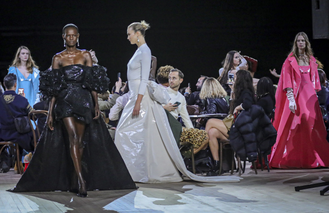 What to Know About NYFW in September 2020 – WWD