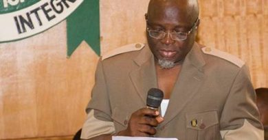 President Of CBT Centre Operators Accuses Prof. Oloyede Of Exploitation, Frustrating Private Sector As JAMB Bans CBT Centres Over Fraud Allegation