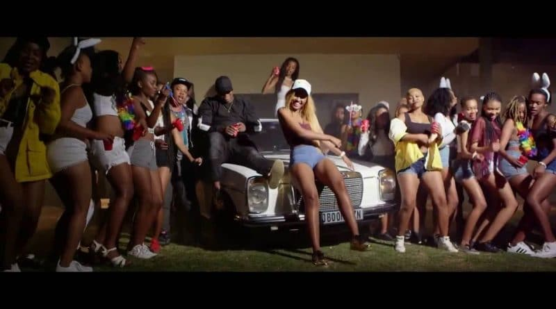 10 Most Popular South African Music Singles