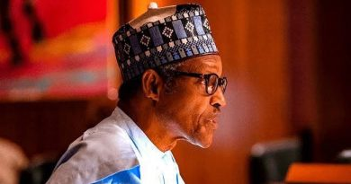 President Buhari expresses worry over high price of food items in the country