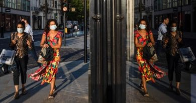 6 Ways the Pandemic Has Changed How People Shop   Intelligence, BoF Professional
