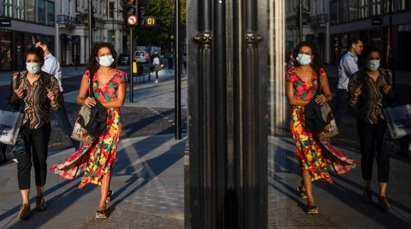 6 Ways the Pandemic Has Changed How People Shop | Intelligence, BoF Professional