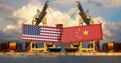 Which Brands Will Suffer Most in the 'New Cold War' Between China and the US?   BoF Professional, China Decoded