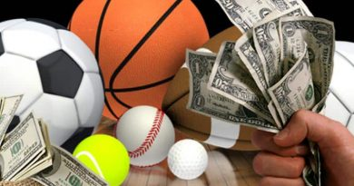 5 Reasons Sports Betting Can Be Your Next Biggest Decision :: Nigerian Football News